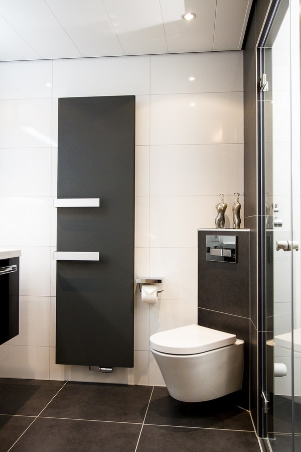 moderne toiletten badkamershowroom de eerste kamer. Black Bedroom Furniture Sets. Home Design Ideas